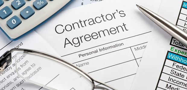 ten questions before hiring a contractor